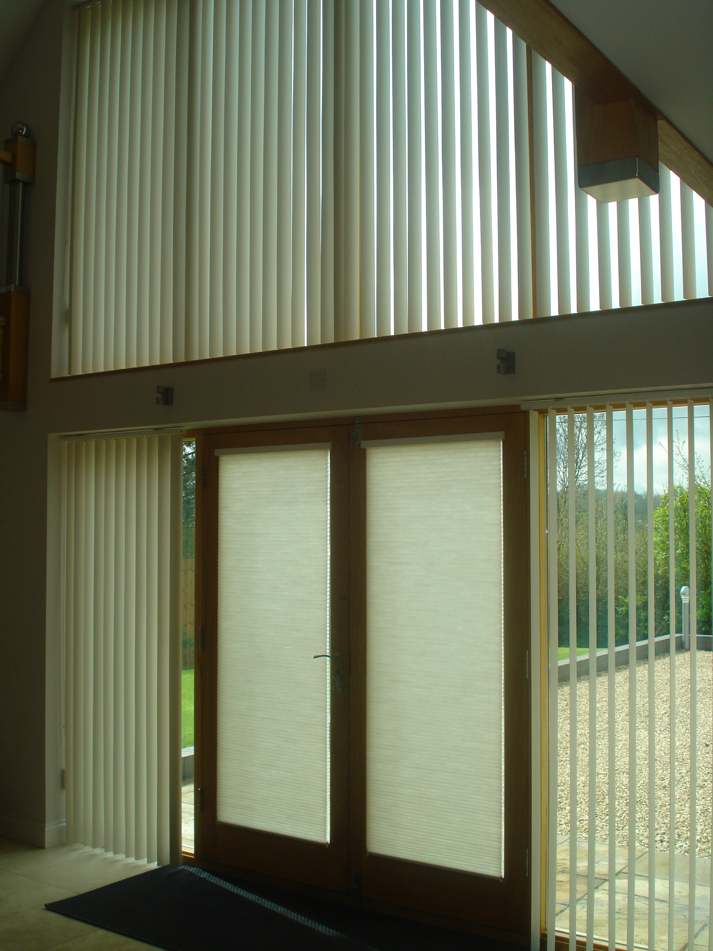 Vertical Blinds Gallery 4seasonsblinds