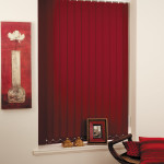 vertical blind 9