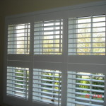 Shutters Installed in Oxford