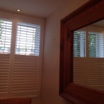 Mirror Image, Installation carried out in Kenilworth
